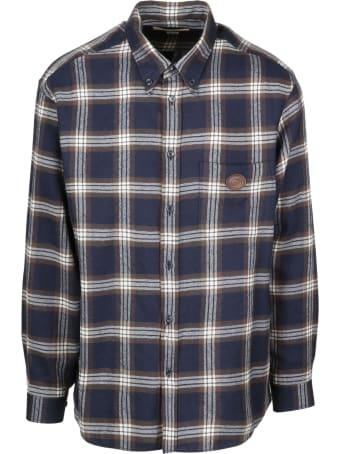 Gucci Gg Patch Overshirt