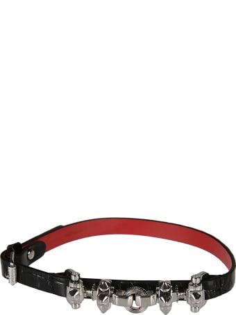 Christian Louboutin Skinned Bracelet