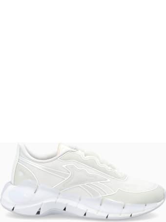 Reebok x Victoria Beckham White Victoria Beckham Zig Kinetica Shoes