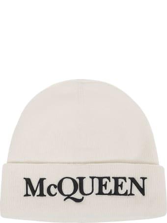 Alexander McQueen Hat Mcqueen