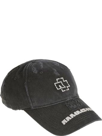 Balenciaga Music Limited Edition Cap