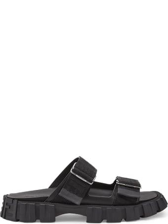 Fendi Force Sandals