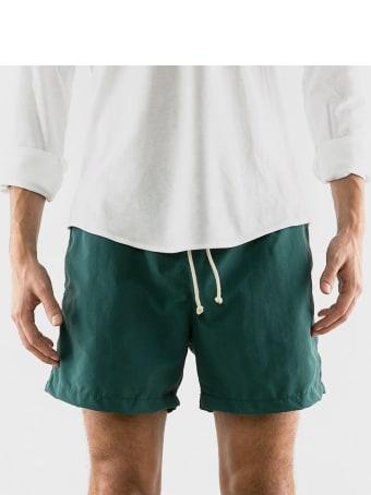 Ripa Ripa Verde Pino Swim Shorts