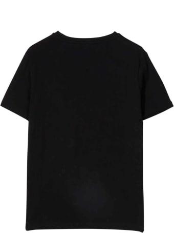 Versace Young Black T-shirt