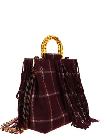 LaMilanesa La Milanesa Esmeralda Bag
