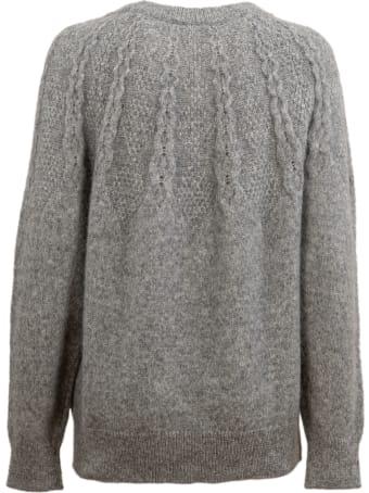 Closed maglione lavorato a maglia