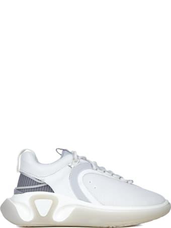 Balmain Paris B-runner Sneakers