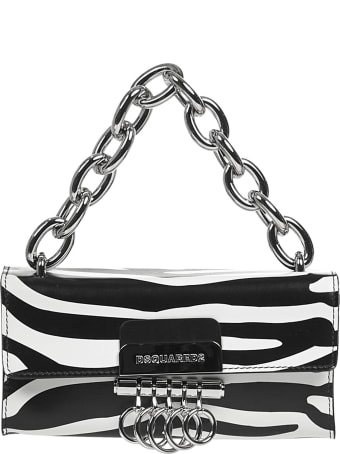 Dsquared2 Baby Key Clutch