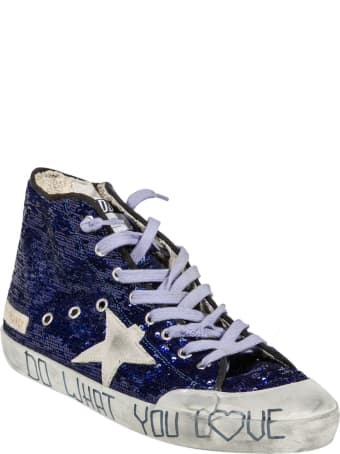 Golden Goose Francy Penstar Classic Sneakers