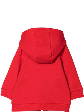 Givenchy Unisex Red Sweatshirt