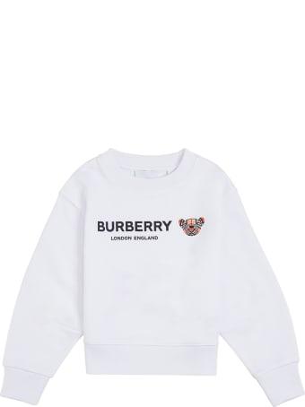 Burberry Bear Sweater