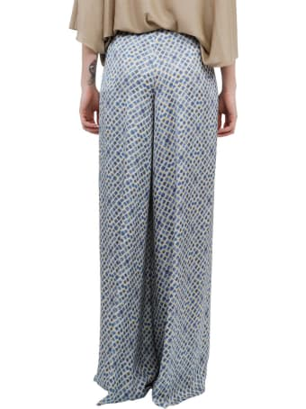 Nenah Blue Paola Trousers