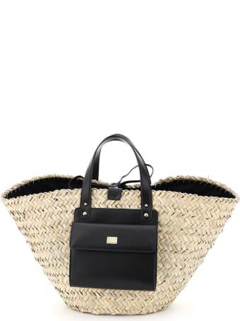 Dolce & Gabbana Kendra Coffa Bag
