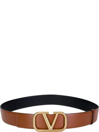 Valentino Buckle Belt H.40