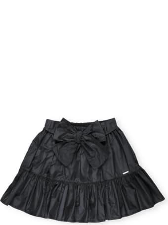 MSGM Taffetà Skirt