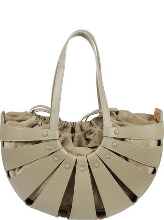 Bottega Veneta The Shell Shoulder Bag