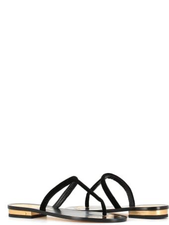 Laurence Dacade Flip-flop Pedicure