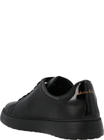 Salvatore Ferragamo 'number' Shoes