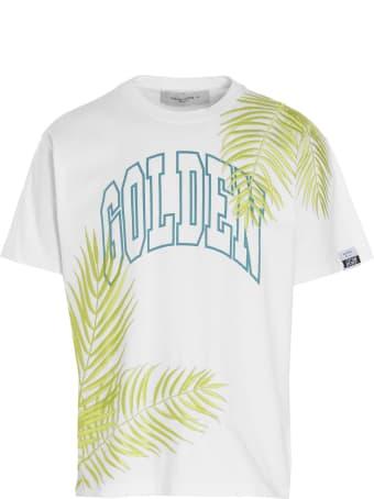 Golden Goose 'artu' T-shirt