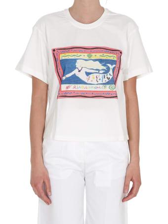 RIXO Ria T-shirt