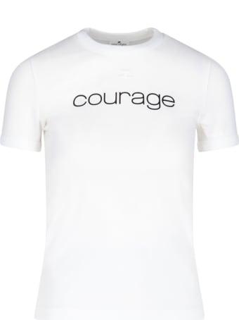 Courrèges T-Shirt
