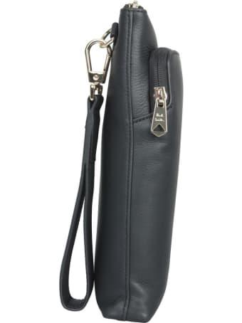 Paul Smith Leather Document Bag