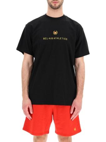 Bel-Air Athletics Academy Crest T-shirt