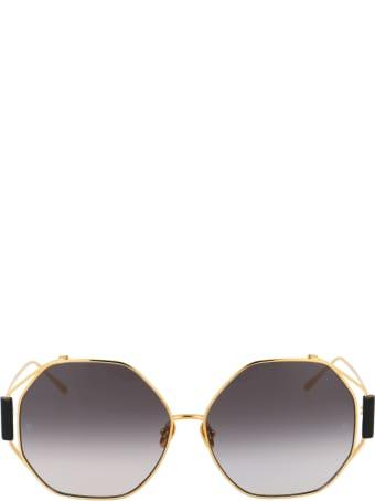 Linda Farrow Marie Sunglasses