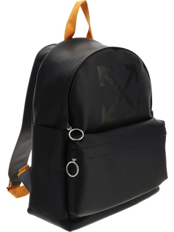 Off-White Off White Backpack