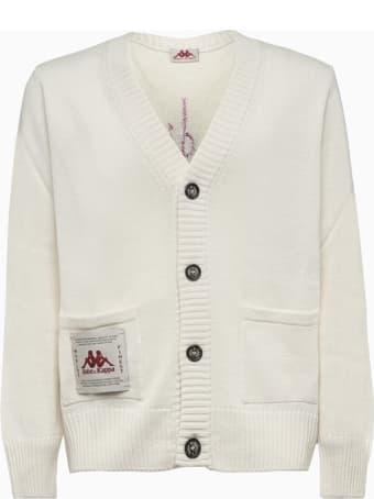 Robe di Kappa Cardigan 651186w