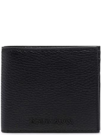 Emporio Armani Bi-fold