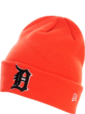 New Era League Ess Cuff Knit Detroit Tingers