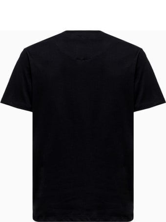LC23 Lc 23 Embroidered Pocket T-shirt T-103