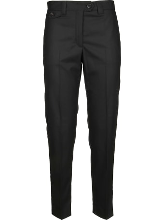 Calvin Klein Collection Pantalone