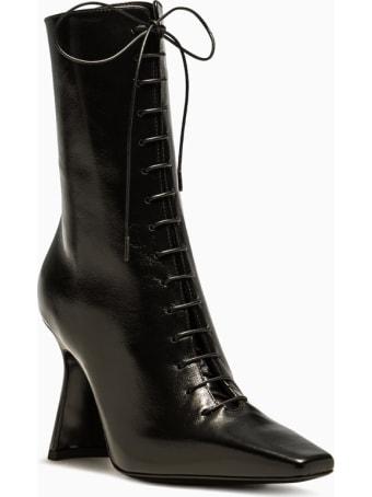 Kallisté Kalliste Naplackner Ankle Boots Ks5520