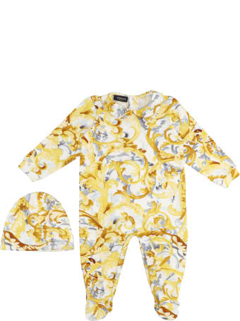 Young Versace Baby Set