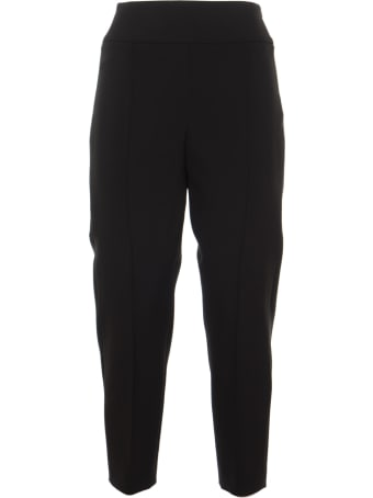 Peserico High Waist Trousers
