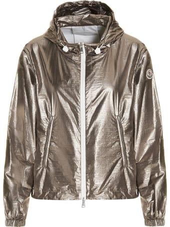 Moncler Jacket With Hood