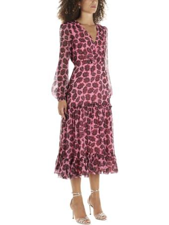 Saloni 'devon' Dress