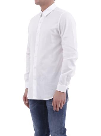 Vangher White Shirt