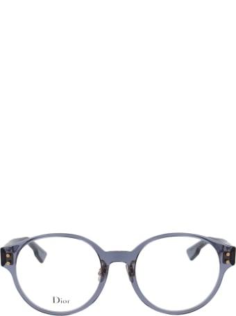 Dior cd3f Glasses