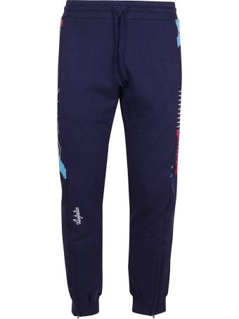 Australian Winter Sweatpants With Inserts