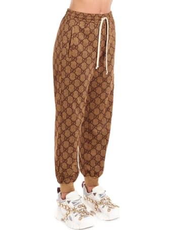 Gucci 'gg' Sweatpants