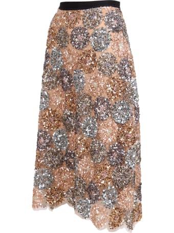 Antonio Marras 'elba F' Polyester Skirt