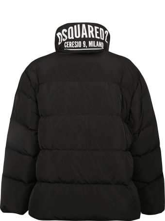 Dsquared2 Ceresio9 Padded Jacket