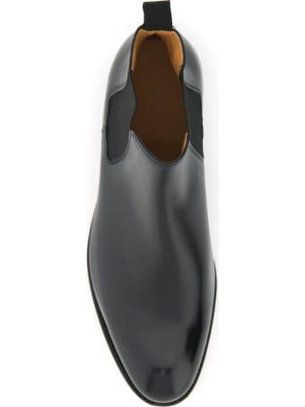 John Lobb Lawry Chelsea Boots