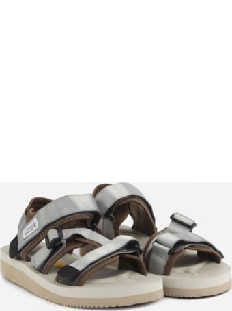 SUICOKE Kisee Nylon Sandals