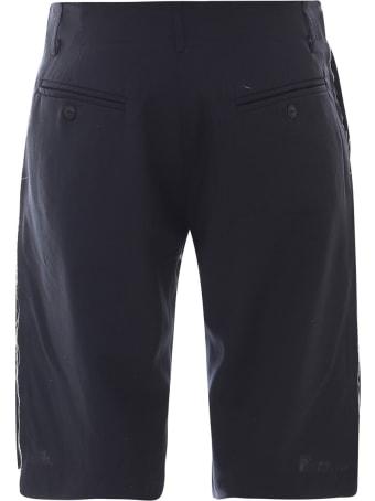 Corelate Bermuda Shorts