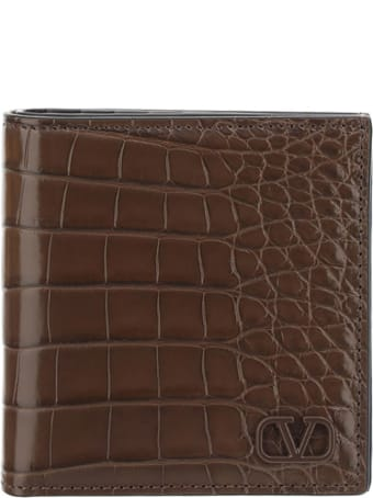 Valentino Garavani Billfold Wallet