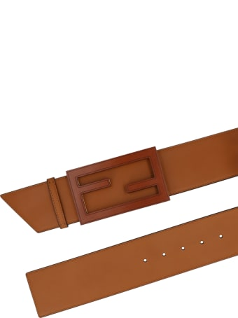 Fendi 'baguette' Belt
